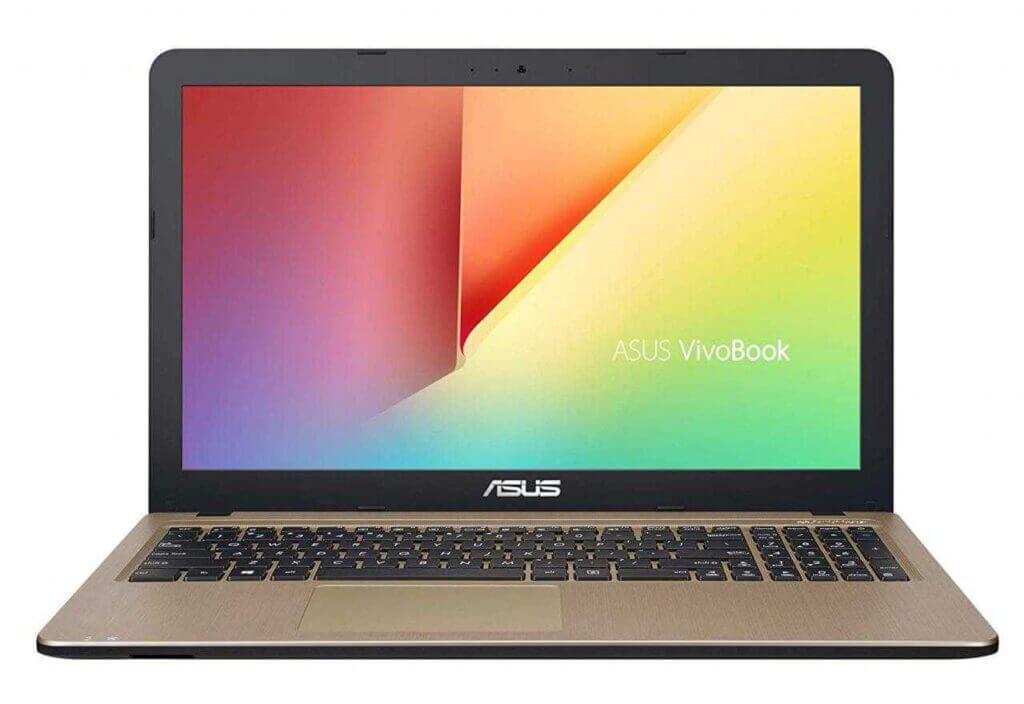 ASUS VivoBook K540LA-XX1453T opiniones