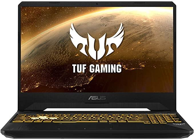 ASUS FX505DT-BQ051 opiniones y review