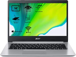 Acer Aspire 5 A514-53 opiniones y review
