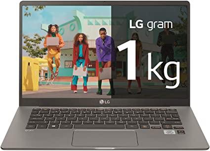 LG gram 14Z90N-V-AA78B opiniones y review