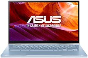 ASUS Chromebook Flip Z3400FT-AJ0111 opiniones y review