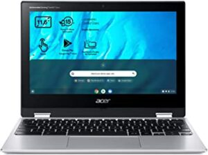 Acer Chromebook Spin 311 CP311-3H opiniones y review