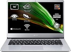 Acer Swift 3 opiniones y review