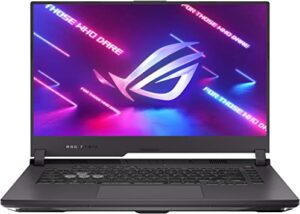 ASUS ROG G513QM-HF026 opiniones y review